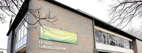 Hagen-Gemeindezentrum-Kindergarten
