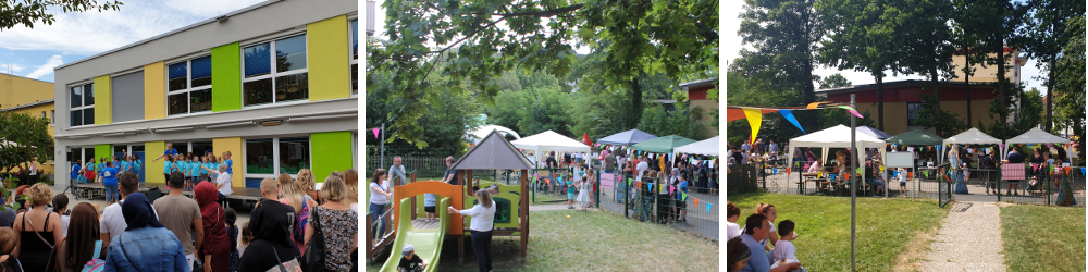 Galerie Familienfest